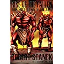 Rise of the Fallen (Ruin Mist: Dawn of the Ages, Book 1, Deluxe Hardcover Edition)