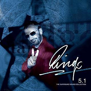 Ringo 5.1 by Ringo Starr (B0012OVFSO) | Amazon Products