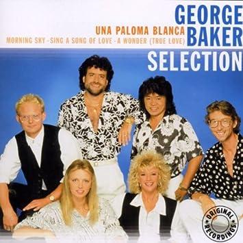 George baker selection una paloma blanca