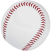 VlugTXcJ Soft de Goma de b/éisbol Pelotas de b/éisbol para ni/ños Adolescente formaci/ón de Jugadores Bolas de Espuma de Pelotas de b/éisbol para ni/ños Adolescente Jugadores 1 Pc