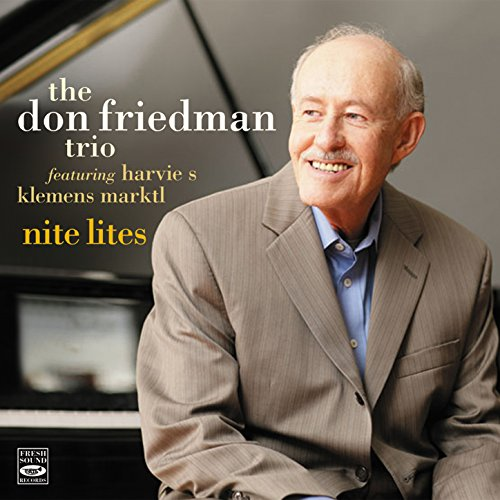Don Friedman Trio - Almost Everything