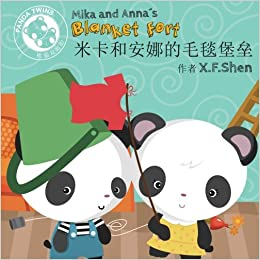 Utorrent Para Descargar Mika And Anna's Blanket Fort (chinese-english): Volume 1 Epub Gratis Sin Registro