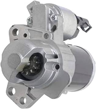 STARTER FITS 07 08 09 10 CADILLAC CTS SR STS 2.8 3.6 2010 CHEVROLET CAMARO 3.6