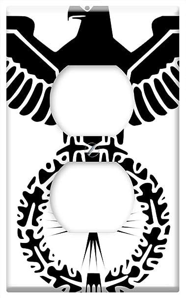 Rocker Switch Symbol