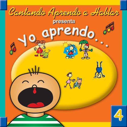 Amazon.com: Lechuga verde, tomate rojo: Cantando Aprendo a ... Cantando Aprendo Hablar