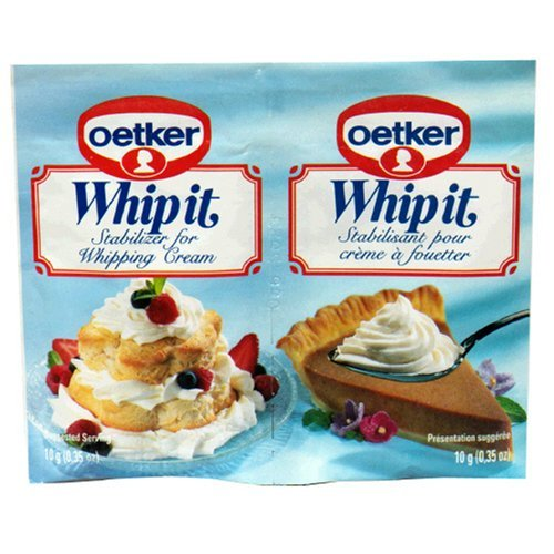 (Dr. Oetker Whip It, 0.35-Ounce Package (Pack of 30))