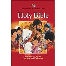 International Children's Bible: Big Red Edition