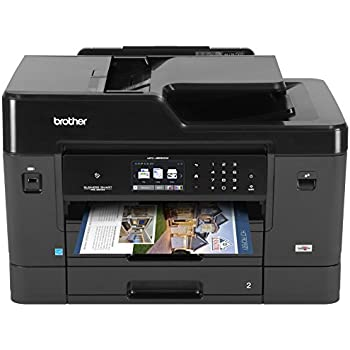 Amazon.com: Brother MFC-J4420DW All-in-One Color Inkjet ...