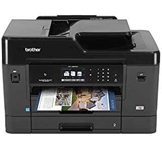 Brother MFCJ6930DW Wireless Color Printer with Scanner, Copier & Fax (B01LWNQ8NG) | Amazon Products