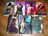 IMMORTALS AFTER DARK SERIES - SET OF 7 BOOKS (A Hunger Like No Other, Wicked Deeds On A Winter's Night, No Rest For The Wicked, Dark Desires After Dusk, Pleasure Of A Dark Prince, Dark Needs At Night's Edge, Kiss Of A Demon King)