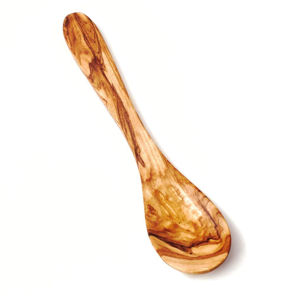 Kochlöffel Rührlöffel  aus Olivenholz 25 cm Holz Löffel