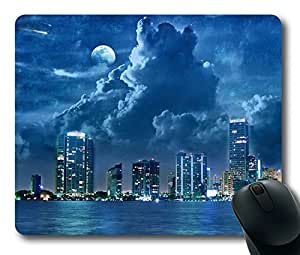Building Inexpensive Easter Thanksgiving Personlized Masterpiece Limited Design Oblong Mouse Pad by Cases & Mousepads by icecream design