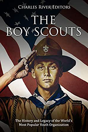 History of the Boy Scouts of America