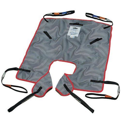 Hoyer Professional Series Slings, Quick Fit Deluxe Mesh, Small, NA1051, JOERNS