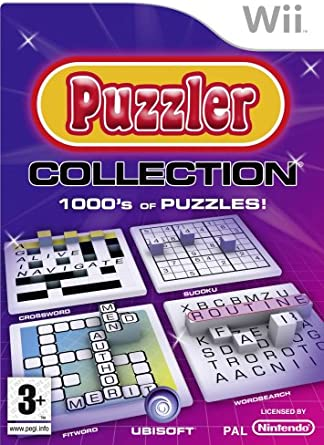 Ubisoft Puzzler Collection - Juego (No específicado): Amazon.es: Videojuegos