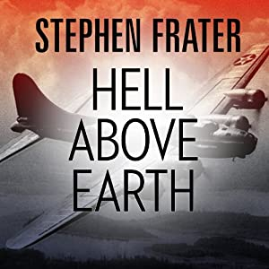 Hell Above Earth Audiobook