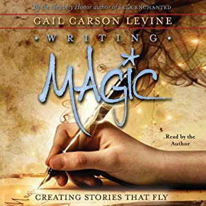 Writing Magic Audiobook