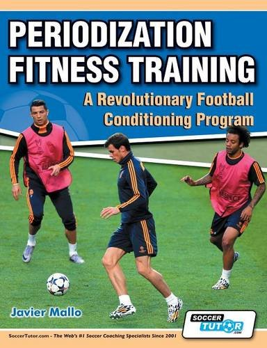 Periodization Fitness Training - A Revolutionary Football Conditioning Program (Soccer Conditioning compare prices)