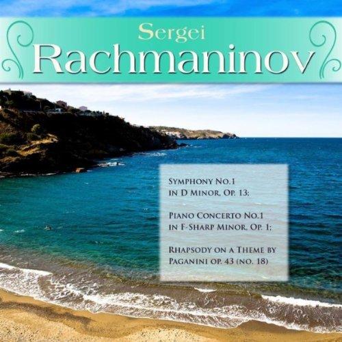 Piano Concerto No.1 in F-Sharp Minor, Op. 1: I. Vivace