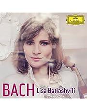 Bach: Conciertos