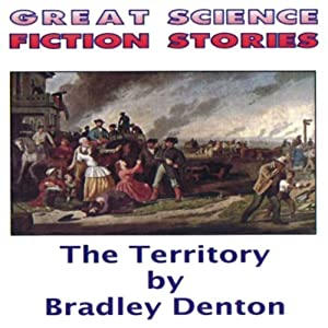 The Territory Audiobook
