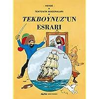 Tenten'in Maceraları 11 - Tekboynuz'un Esrarı