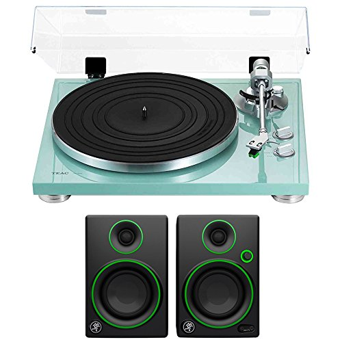 teac-2-speed-analog-turntable-turquoise-14-tn-300-tb-with-3-creative-reference-multimedia-monitors-p