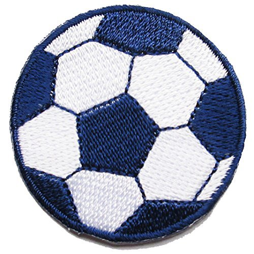 iron on soccer patches - 4