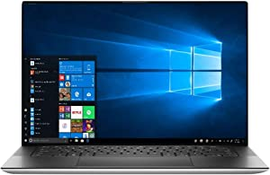 "Dell XPS 15 9500 15.6"" Laptop, 4K UHD Touchscreen, Core i7-10750H, 64GB RAM, 1TB SSD, Backlit Keyboard, Bluetooth, Webcam, USB-C, Thunderbolt 3, NVIDIA GeForce GTX 1650 Ti, Windows 10"
