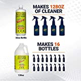Whip-It All Natural Enzyme Cleaner Stain Fighting