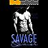 Savage Savior (Savage People Book 3)