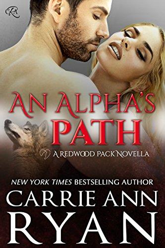 Alphas Path Redwood Prequel Novella ebook