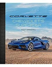 Corvette: Chevrolet's Supercar
