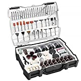 TACKLIFE Rotary Tool Accessories Kit 361 Pieces