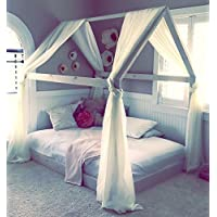 Queen House Bed Frame
