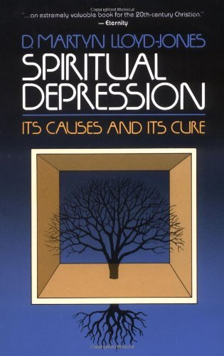 By D. Martyn Lloyd-Jones - Spiritual Depression: Its Causes and Cure (6.2.1965)