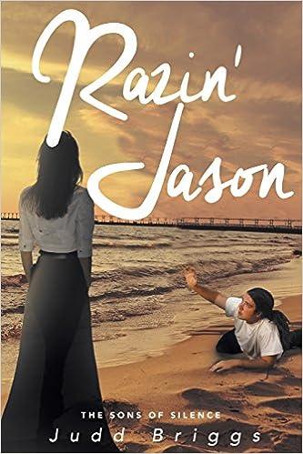 Book Razin' Jason