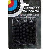BARNETT (3 PACK) Barnett Slingshot Target Ammo- 100 Round / PCK#3XBAR-19204 /
