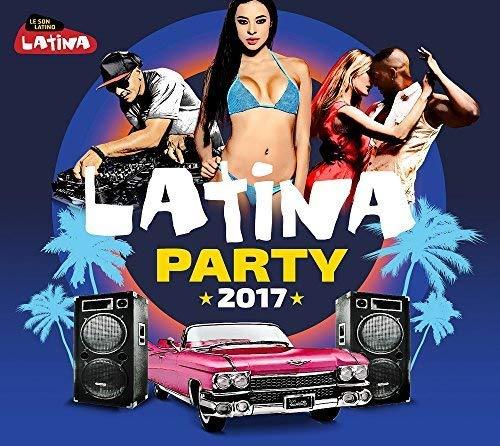 Max 54% OFF Latina Party Max 86% OFF 2017 Various