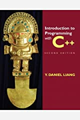 Introduction to Programming with C++ (2nd Edition) Paperback