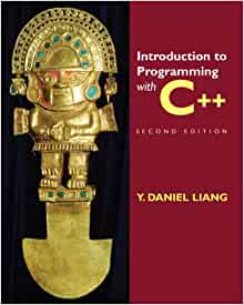 introduction to programming with c++ liang 2nd edition pdf pinterest
