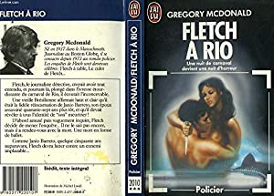 Mass Market Paperback Fletch a rio [French] Book