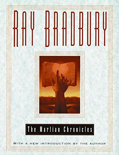 the criticism of mankind in the martian chronicles by ray bradbury The martian chronicles tells the story of humanity's repeated attempts to colonize the red planeti listened to this book, and my version features an introduction by bradbury, wherein we hear that bradbury met aldous huxley, who read this book and insisted bradbury was a poet.