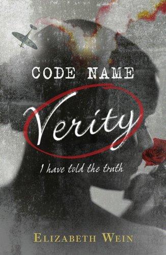 """Code Name Verity"" av Elizabeth Wein"