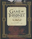 Inside HBO's Game of Thrones II: Seasons 3 & 4 (Games of Thrones)