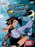 Shaman King-Megapack 2 [Import allemand]