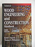img - for Wood Enginieering and Construction Handbook book / textbook / text book