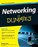 Networking for Dummies, Doug Lowe, 0470534052