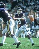 Autographed Tommy Kramer 8x10 Minnesota Vikings Photo with COA