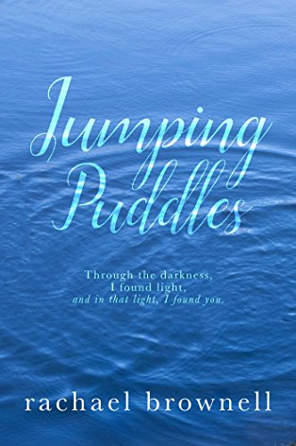 Jumping Puddles by [Brownell, Rachael]